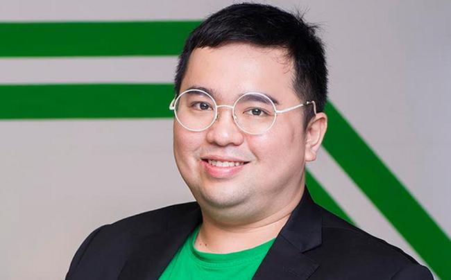 Cựu CEO Grab Việt Nam Nguyễn Tuấn Anh làm CEO VinID - Ảnh 1.