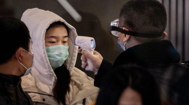 67.100 ca nhiễm virus corona trên toàn thế giới, Châu Phi xuất hiện ca bệnh đầu tiên - Ảnh 1.