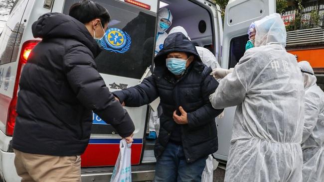 """Ngoại trưởng Trung Quốc: """"Dịch virus corona nhìn chung đã được kiểm soát"""" - Ảnh 1."""