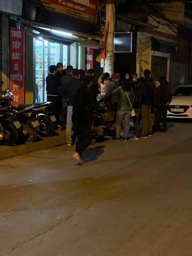 Phó Trưởng đoàn ca kịch Nhà hát nhạc vũ kịch Việt Nam bị sát hại trong đêm - Ảnh 1.