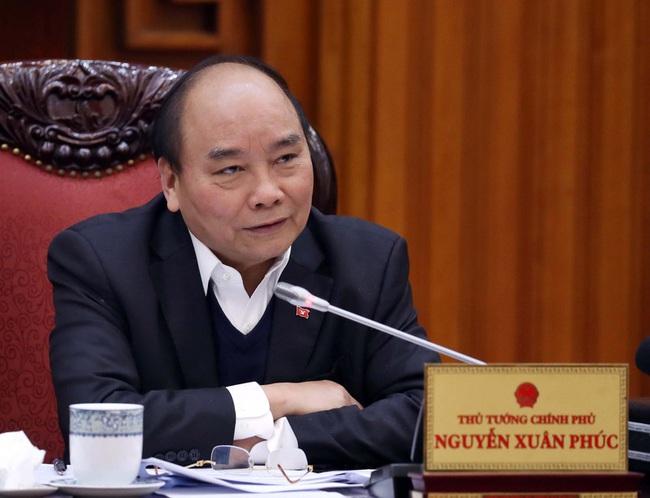 Thủ tướng: Nhà nước quan tâm nhưng không bao cấp cho ngành mía đường - Ảnh 2.
