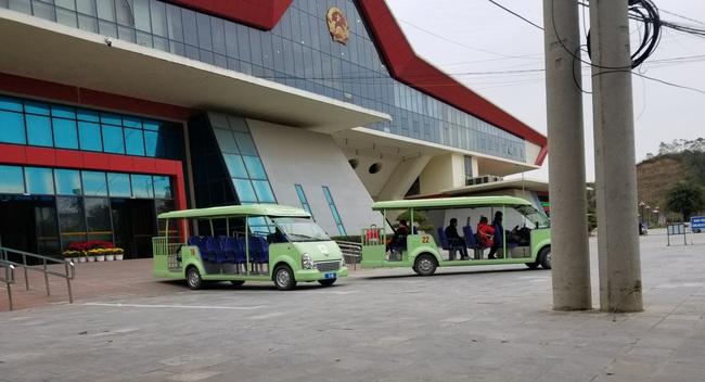 Lạng Sơn: Tập trung, cách ly theo dõi y tế 14 ngày công dân Trung Quốc nhập cảnh - Ảnh 2.