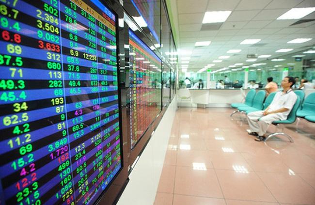 Thị trường chứng khoán 19/2: Tâm lý thận trọng vẫn cao - Ảnh 1.