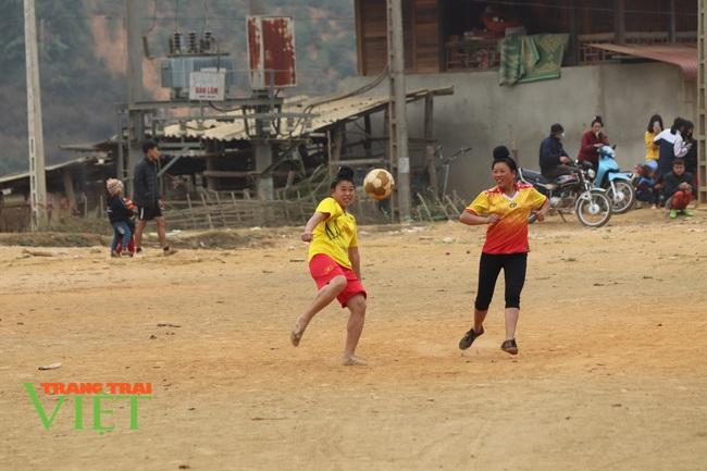 Năm mới, nói chuyện Nông thôn mới ở Thuận Châu - Ảnh 4.