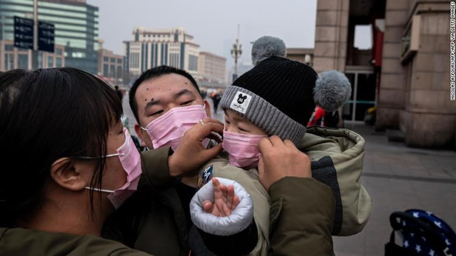 Bị cắt giảm 70% ngân sách là nguyên nhân CDC Trung Quốc chậm trễ cảnh báo dịch virus corona? - Ảnh 1.
