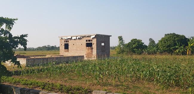 Vụ hàng ngàn m2 đất ruộng bị 'biến' thành nhà ở xã Yên Phúc (Ý Yên, Nam Định): Sẽ thanh tra toàn diện - Ảnh 1.