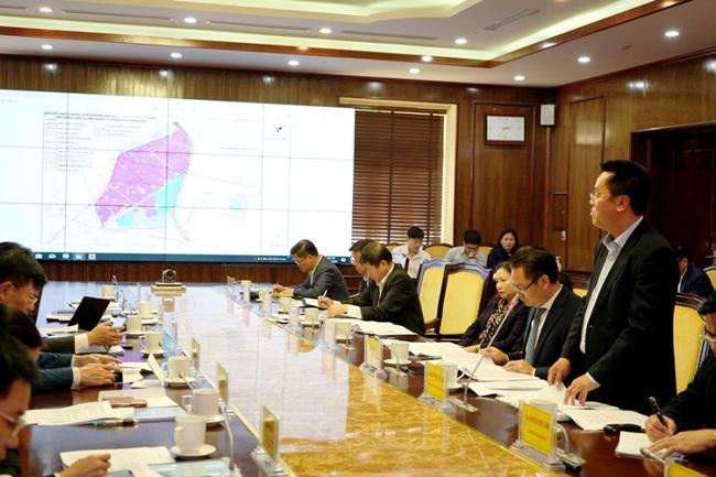 Quảng Ninh: Tháo gỡ khó khăn 6 dự án của tập đoàn Thành Công - Ảnh 1.