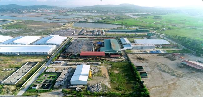 Quảng Ninh: Tháo gỡ khó khăn 6 dự án của tập đoàn Thành Công - Ảnh 3.