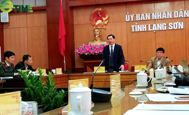 """Chưa có hợp đồng mua bán, gần 500 xe hàng vẫn """"nằm chờ"""" tại cửa khẩu Lạng Sơn - Ảnh 3."""