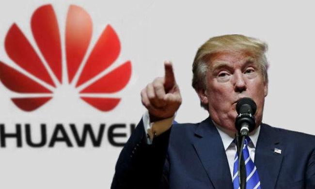 Mỹ bất ngờ chặn đứng nguồn cung chip toàn cầu của Huawei, Trung Quốc liệu có trả đũa? - Ảnh 1.