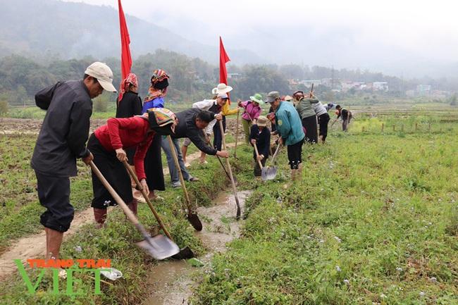 Hội Nông dân Thuận Châu tích cực xây dựng nông thôn mới - Ảnh 3.