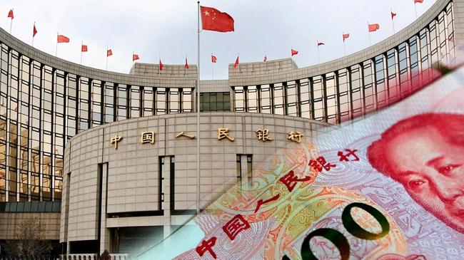 Virus corona đang thổi bay hàng tỷ USD của các ngân hàng Châu Á - Ảnh 1.