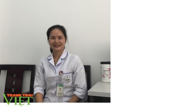 Khoa Ung  Bướu- Bệnh viện Đa khoa tỉnh Sơn La: Bệnh nhân và người nhà nói gì! - Ảnh 7.