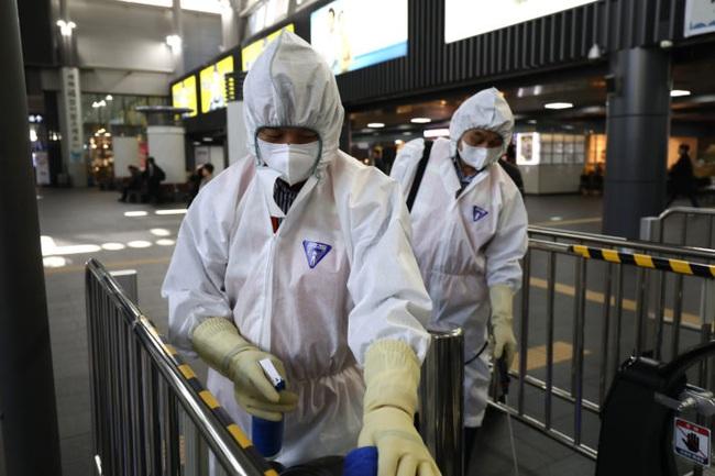 Nhiều doanh nghiệp EU tổn thất 20% doanh thu do dịch virus corona, Đức thiệt hại nặng nề nhất - Ảnh 1.