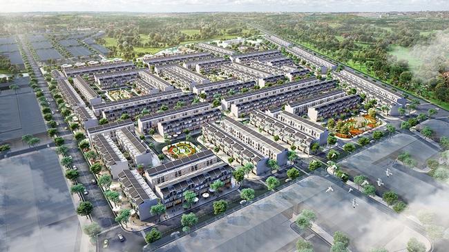 Hưng Yên: Duyệt đồ án quy hoạch khu nhà ở 24ha của Tập đoàn T&T - Ảnh 1.