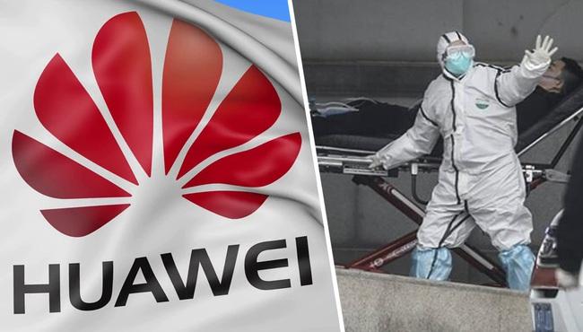 Huawei trở lại sản xuất bất chấp dịch virus Corona - Ảnh 1.