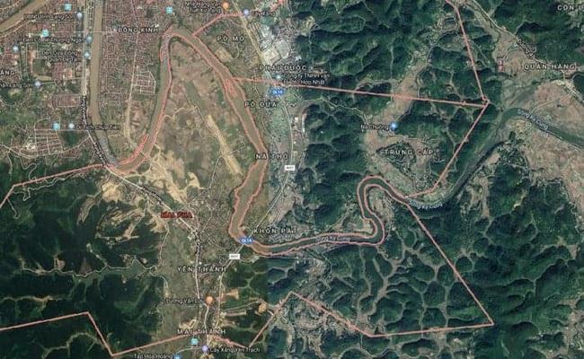 Lạng Sơn: Dự án khu đô thị 2.894 tỷ đồng đã tìm được nhà thầu thi công - Ảnh 1.
