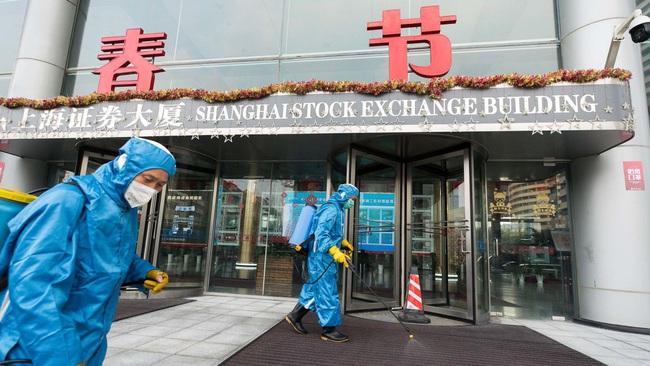 World Bank không cho Trung Quốc vay tiền chống dịch virus corona vì...quá giàu - Ảnh 1.