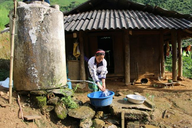 Nỗ lực xây dựng nông thôn mới ở xã khó khăn của Mường La - Ảnh 4.