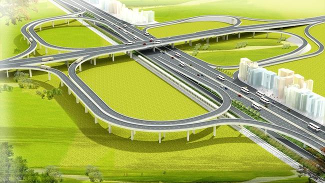 Quảng Ninh: Sắp khởi công xây dựng 2 dự án cầu Cửa Lục - Ảnh 1.