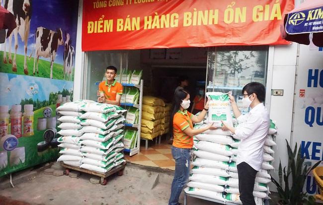 Cách ly toàn xã hội: Quảng Ninh triển khai 490 điểm bán hàng bình ổn giá  - Ảnh 3.