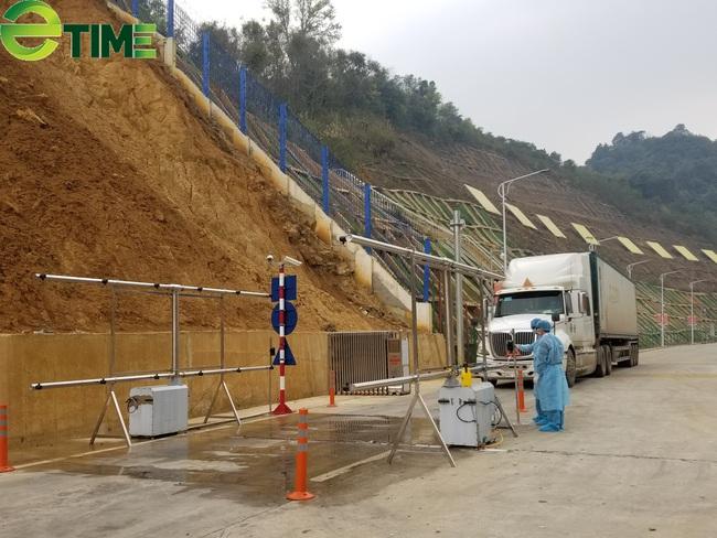 Lạng Sơn: Hội đàm, mở thêm 3 cặp cửa khẩu phụ thông thương sang Trung Quốc - Ảnh 2.