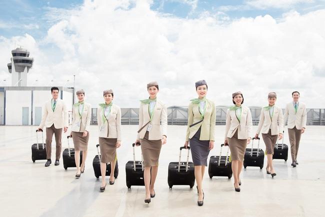 Bamboo Airways của tỷ phú Trịnh Văn Quyết lên tiếng về 2 chuyến bay có khách nhiễm Covid-19 - Ảnh 1.