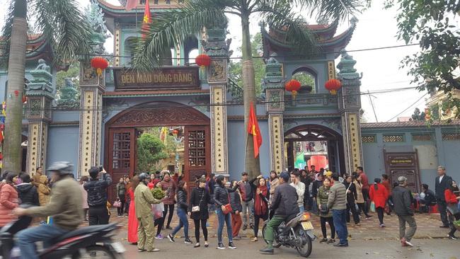 Dịch covid- 19: Du lịch Lạng Sơn vắng vẻ, lượng khách sụt giảm hơn 58%  - Ảnh 3.