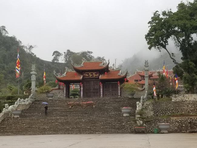 Dịch covid- 19: Du lịch Lạng Sơn vắng vẻ, lượng khách sụt giảm hơn 58%  - Ảnh 1.