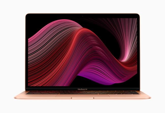 Macbook Air và iPad Pro 2020 vừa ra mắt có gì mới? - Ảnh 1.