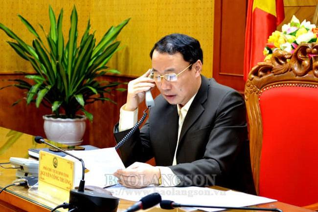 """Lạng Sơn: Điện đàm """"bàn kế"""" tăng cường XNK hàng hóa qua cửa khẩu - Ảnh 1."""
