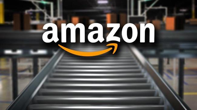 Đơn hàng tăng đột biến, Amazon vẫn gặp khó vì đại dịch Covid-19 - Ảnh 1.