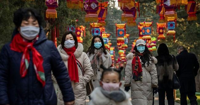 Hàng triệu người Trung Quốc đang vỡ nợ tín dụng vì đại dịch Covid-19 - Ảnh 1.