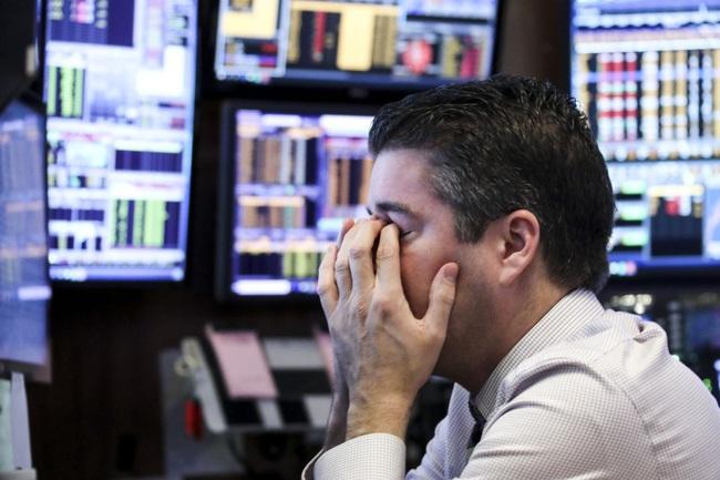 Thị trường chứng khoán 24/3: Tâm lý bi quan - Ảnh 1.