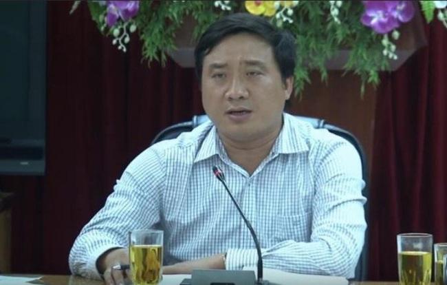TKV công bố quyết định bổ nhiệm Phó Tổng giám đốc mới  - Ảnh 1.