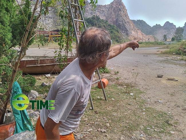 Vụ mất an toàn tại mỏ đá Hàng Luồn: Tỉnh Quảng Ninh yêu cầu làm rõ quan hệ liên danh - Ảnh 3.