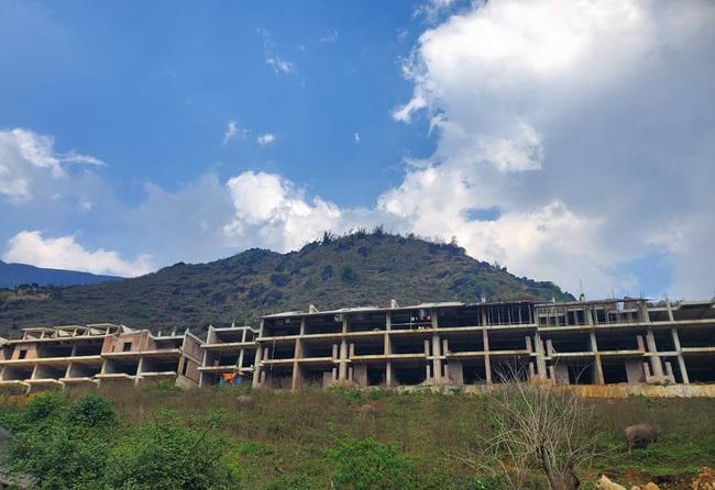 Cận cảnh dự án nghỉ dưỡng nghìn tỷ Mecure Sapa Resort & Spa sai phạm - Ảnh 6.