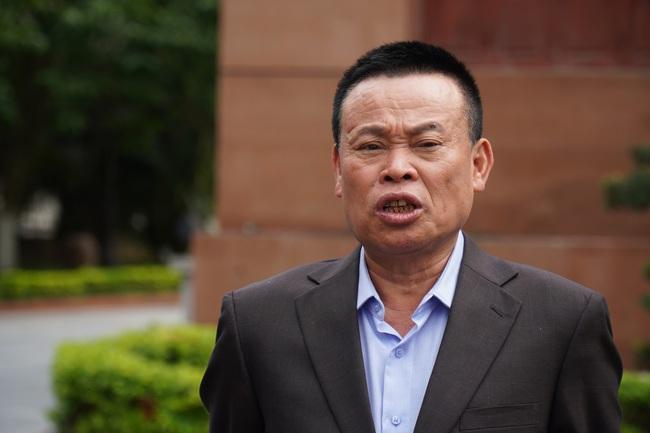 Ông Nguyễn Như So: Thịt lợn quan trọng, cần đưa vào danh mục dự trữ quốc gia - Ảnh 1.