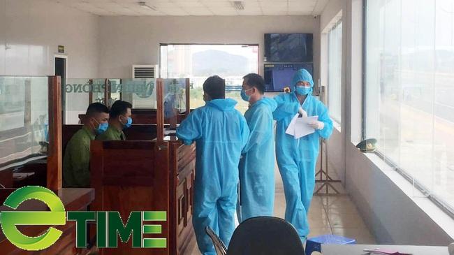 """Quảng Ninh dần lấy lại """"phong độ"""" ở CK Móng Cái - Ảnh 4."""