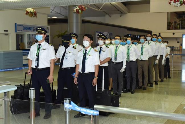 Vì sao EU chọn Bamboo Airways cho chuyến bay đưa công dân về nước? - Ảnh 1.