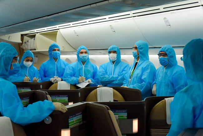 Vì sao EU chọn Bamboo Airways cho chuyến bay đưa công dân về nước? - Ảnh 2.