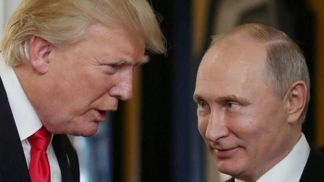 Giá dầu cắm đầu lao dốc thủng mốc 20 USD, Trump - Putin mở ra cửa sáng - Ảnh 3.