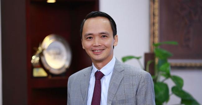 """Thay thế bầu Hiển, tỷ phú Trịnh Văn Quyết """"đại náo"""" sàn chứng khoán - Ảnh 1."""