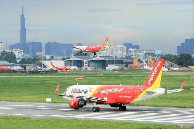 Bamboo Airways, Vietjet, Vietnam Airlines lạc quan ngành hàng không phục hồi - Ảnh 2.
