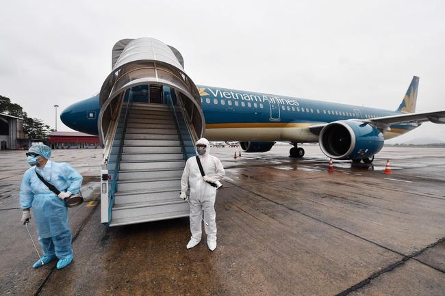 Ngành hàng không thiệt hại hơn 30 nghìn tỷ do dịch Covid-19 - Ảnh 1.