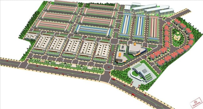 Bắc Kạn:Tìm được nhà đầu tư Dự án Khu dân cư  và Chợ hơn 95,337 tỷ đồng - Ảnh 1.