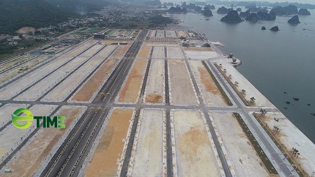 Quảng Ninh: Khẩn trương truy thu thuế tài nguyên, môi trường với các dự án san lấp - Ảnh 2.
