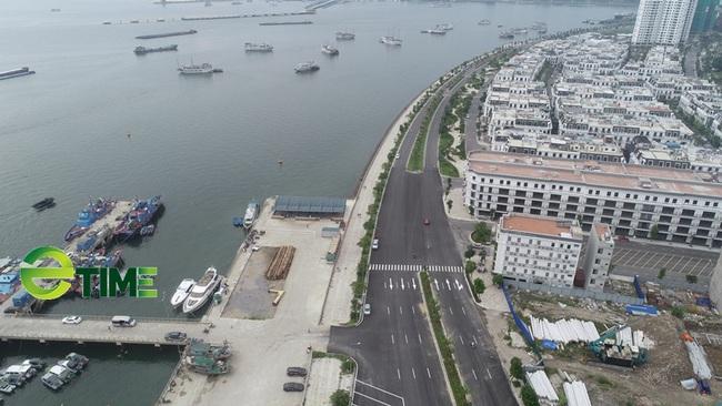 Quảng Ninh: Khẩn trương truy thu thuế tài nguyên, môi trường với các dự án san lấp - Ảnh 3.