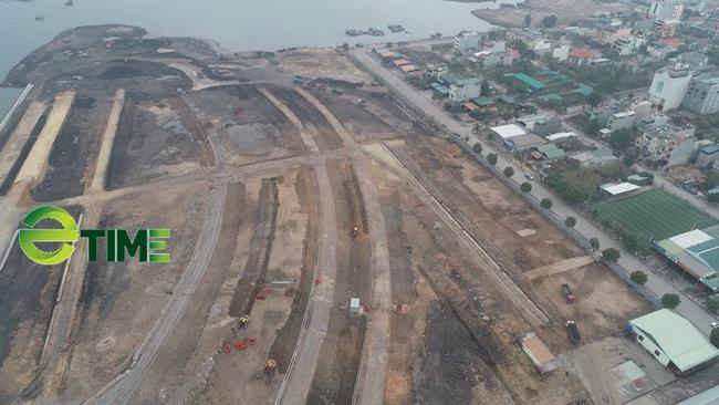 Quảng Ninh: Khẩn trương truy thu thuế tài nguyên, môi trường với các dự án san lấp - Ảnh 4.