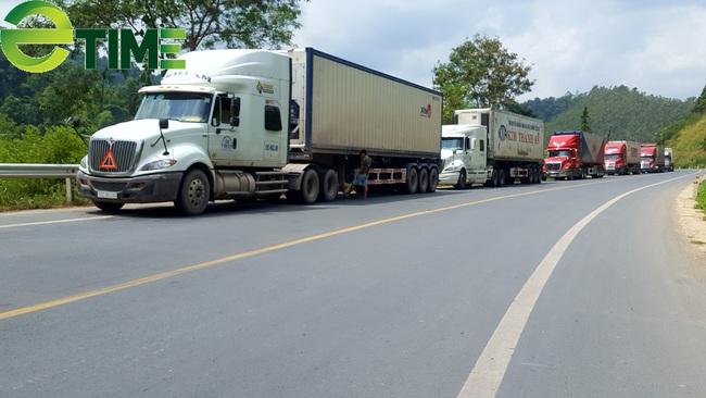 Lạng Sơn: Đề xuất 15 ngày tạm dừng tiếp nhận hàng hóa lên cửa khẩu Tân Thanh - Ảnh 3.